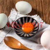 生咸鸭蛋黄新鲜蛋黄酥原料红心流油农家广西北部湾红树林生海鸭蛋