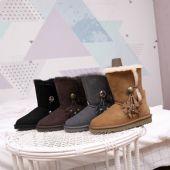 新款雪地靴