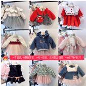 全网**全一手童装母婴玩具引领童品新时尚一件代发