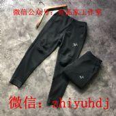 原单尾货耐克AJ运动裤批发代理工厂直销货源图片