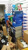 【cc鞋业】揭秘高档阿迪达斯 耐克 新百伦大牌运动鞋真假内幕图片