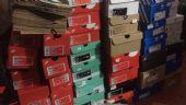 厂家直销莆田运动鞋一手货源厂家直供质量可靠耐克阿迪新百伦货源