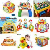 微商一手货源 儿童玩具母婴用品 一件代发 诚招代理图片