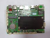 深圳厂家RK3288安卓主板支持HDMI采集输入和SATA硬盘