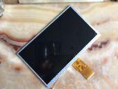 10.1寸LVDS接口FPC60pin高亮工业液晶显示屏