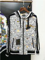 杜嘉班纳Dolce&Gabbana高档男装复刻男装外套货源