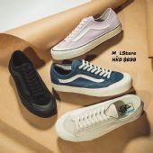 Vans Style 36 Decon SF 经典黑白权志龙