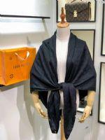 巴宝利经典轻盈格纹羊绒围巾一比一围巾工厂货源批发