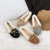 销售各种时装鞋豆豆鞋雪地靴