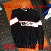 原单尾货Givenchy纪梵希GVC针织衫毛衣批发代理一件代发图片