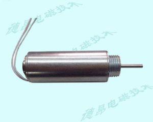 直流DO1130圆管10毫米行程电磁铁