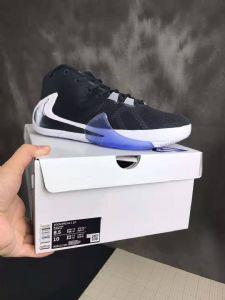 Nike Zoom Freak 1 一代 字母哥签名款篮球鞋