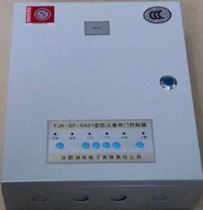 防火卷帘电控箱FJK-SF-XA01
