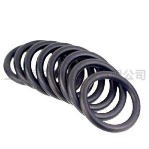 耐高温橡胶圈 硅胶耐臭氧密封圈