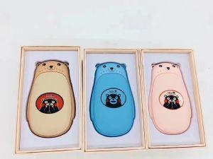 卡通可爱暖手充电宝送礼佳品10000毫安暖手电源