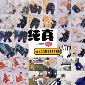 佳佳麻麻母婴馆品牌童装童品招可爱代理,找客人~图片