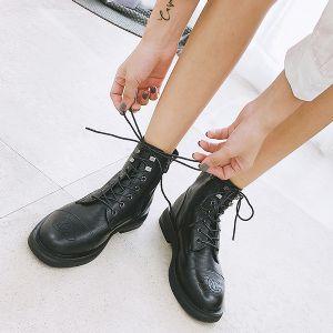 真皮女鞋一手货源,支持一件代发,欢迎加盟图片