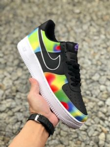 Nike Air Force 1  07迷彩CK0840