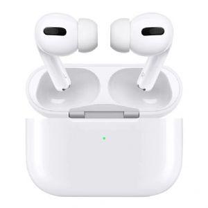 airpuds三代pro支持降噪苹果安卓通用版无线蓝牙耳机