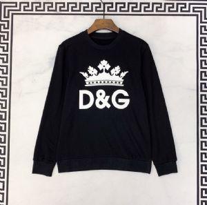 杜嘉班纳Dolce&Gabbana高档男装卫衣长袖批发零售代