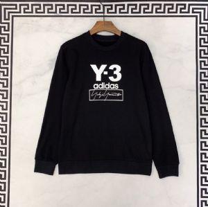 Y3品牌男装卫衣秋冬新款代理高档男装一件代发