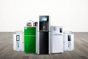 空气制水机:从空气中取水解决饮水不安全问题
