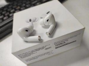 华强北*新厂家苹果蓝牙耳机三代airpods pro改名定位版
