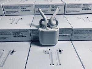 二代airpods更改蓝牙+定位+反磁,配重顶配版 工厂价格