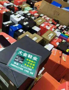 莆田运动鞋本地档口,绝对一手货源,一件代发图片
