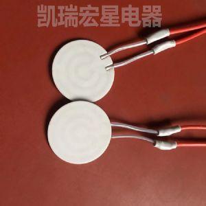 低压电热片/汽车保温杯用陶瓷加热片,批量定制
