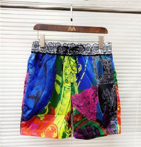 Versace范思哲高档男装短裤沙滩裤*货源诚招代理