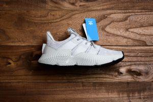 Adidas三叶草 Climacool EQT刺猬针织版慢跑