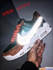 高端货源终端专供!品牌运动鞋厂家100%回头客微信aj61612