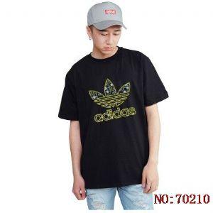 3167三叶草T恤
