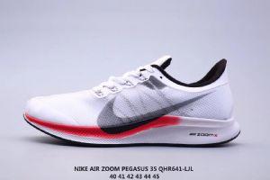 Nike Air Zoom Pegasus 35 网纱慢跑鞋