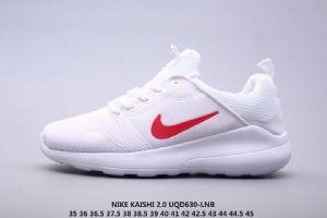 公司级NIKE耐克伦敦2.0网面透气轻跑鞋