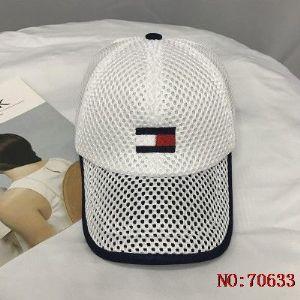 CJ079TOMMY棒球帽