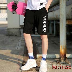 9809三叶草工装短裤