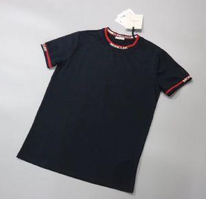 男式圆领短袖T恤夏季纯棉上衣 舒适透气百搭潮牌