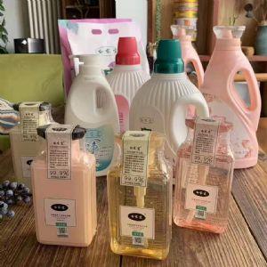 白家宜皂粉,皂露厂家货源招代理