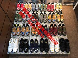 普及下欧美大牌鞋子哪里有卖,精放名鞋厂家图片