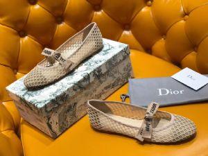 Dior芭蕾舞鞋