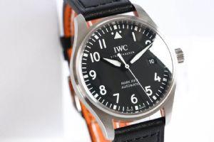 *飞行员马克十八传承系列男士全自动手表