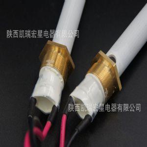 加热管厂家供应定制-380V大功率陶瓷电加热管,耐高温发热管