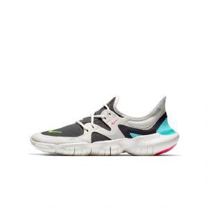 耐克男鞋FREE RN 5.0夏季新款赤足运动训练透气跑步鞋