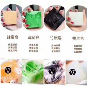 手工皂V皂怎么代理,新手怎么做