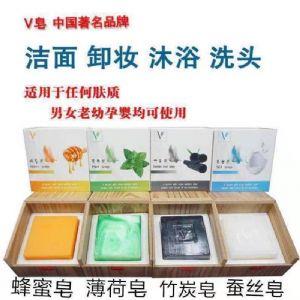 手工皂V皂怎么做代理,怎么拿货代理