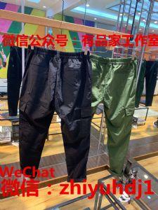 DESCENTE迪桑特 日单尾货运动裤批发代理一件代发货图片