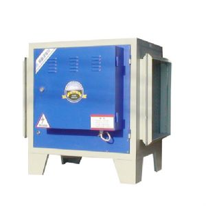 静电等离子油烟净化器