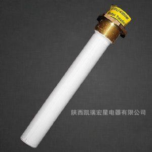 加热管厂家供应,即热式水龙头用陶瓷电加热管/发热管,寿命长